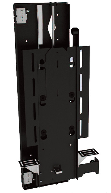 "Future Automation LSL-PF Push Up Lid TV Lift For 19""-40"" Screens"