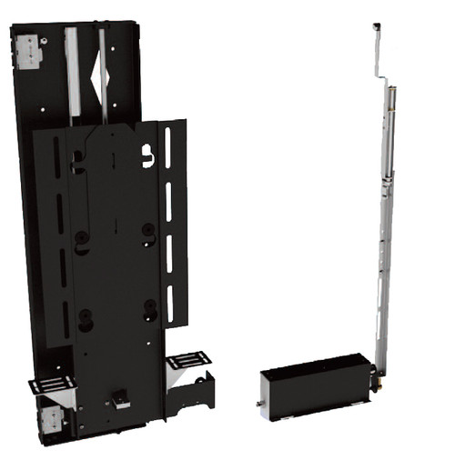 "Future Automation LSL-EFA Electric Push Up Lid TV Lift For 19""-40"" Screens"