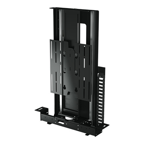 "Future Automation LSM-BE Box Enclosure / Floating Lid TV Lift For 42""-79"" Screens"