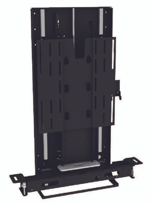 "Future Automation LSM-PF Push Up Lid TV Lift For 42""-65"" Screens"