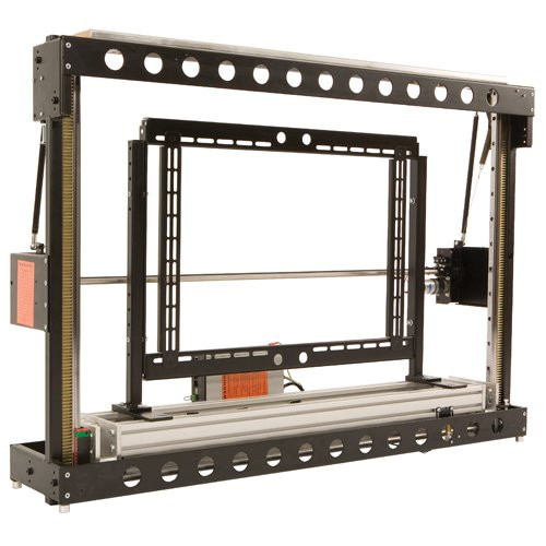 "Future Automation ML Heavy Duty TV Lift For 60""-80"" Screens"