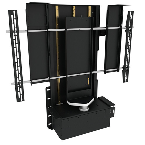 "Future Automation LSH-S Swivel TV Lift For 75""-90"" Screens"