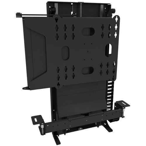 "Future Automation LSM-AR 32""-65"" Screens TV Lift with Advanced & Rotate"