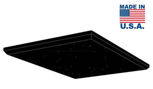 Manhattan Acoustic iStar Ceiling Tile (122 x 122cm Panel)
