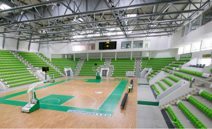 Arena Botevgrad - Bulgaria