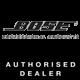 Authorised Bose Pro Dealer