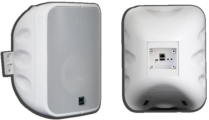 "Bluesound BSP1000 6.5"" Network Streaming Speaker"