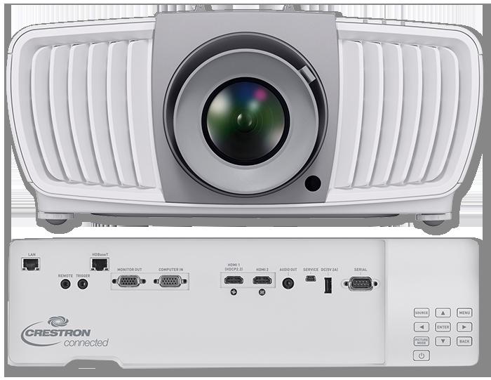 Casio XJ-L8300HN 4K UHD 5000 Lumen DLP Projector