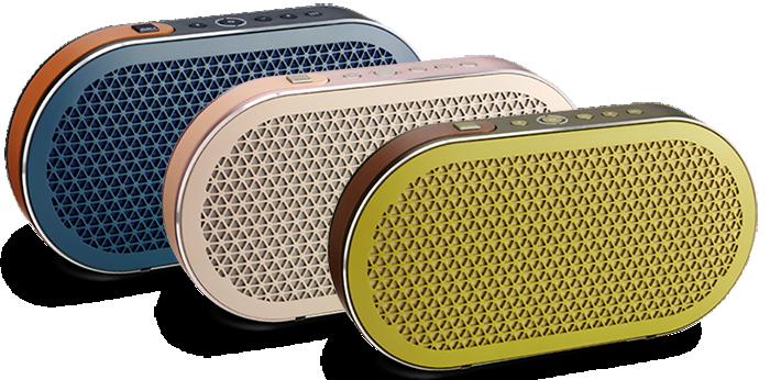 Dali Katch Portable Active Bluetooth Speaker