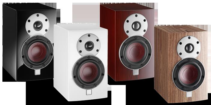 "Dali Meduet 4.5"" Compact Studio Monitor"