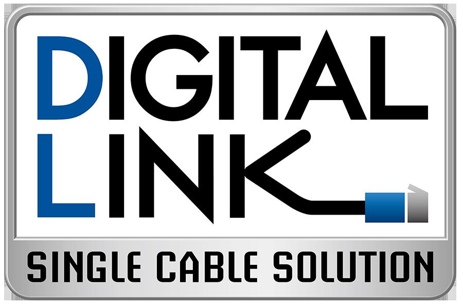 Digital Link logo