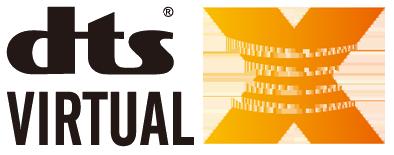 DTS:X virtual