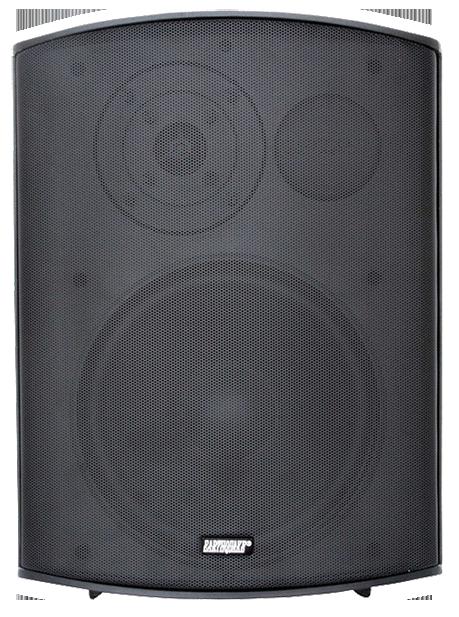 """Earthquake AWS602 6.5"""" Indoor/Outdoor Speaker"""