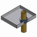 Equipment Tray ITEM NO. 1428999