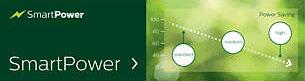 SmartPower for energy saving