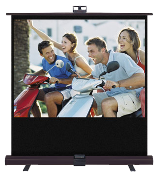 Grandview Pull Up Portable Screens