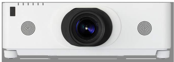 Hitachi CPWX8650W WXGA 6500 Lumen HDBaseT Edge Blending 3LCD Projector