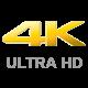 4K Ultra HD