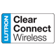 Lutron Clear Connect Wireless