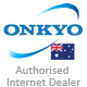 Authorised Onkyo Internet Dealer