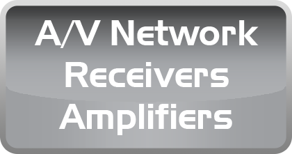Integra AV network receivers & amplifiers