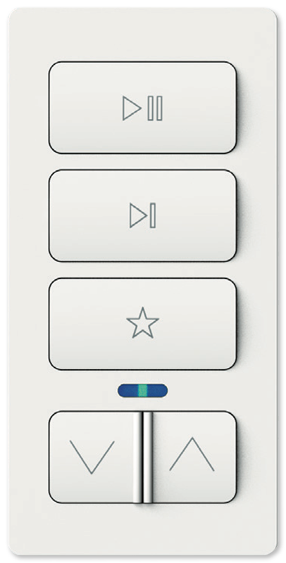 iPort xPress Audio Keypad For Sonos