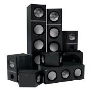KEF Speaker Packages
