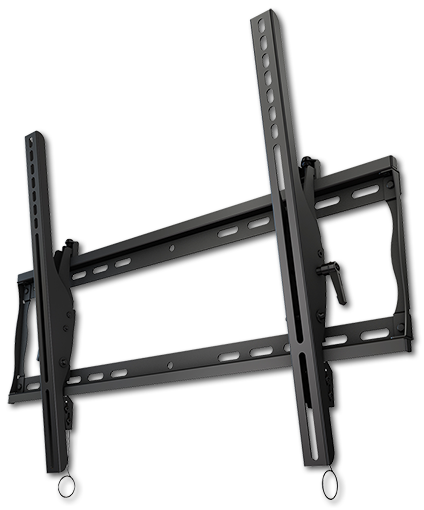 "Mustang Pro MPT-L65UA Tilt Wall Mount For 32"" - 75"" Displays"