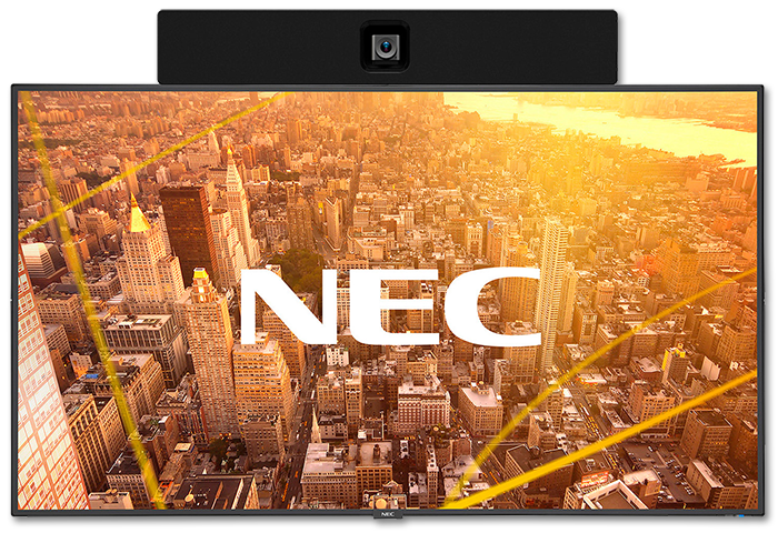 NEC SP-PSCM 40W Collaboration Soundbar System