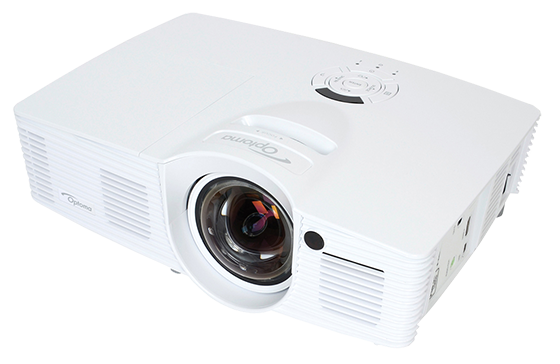 Optoma GT1080 ultimate gaming projector