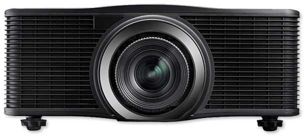 Optoma ProScene ZU750 WUXGA 8000 Lumens HDBaseT Laser Professional DLP Projector