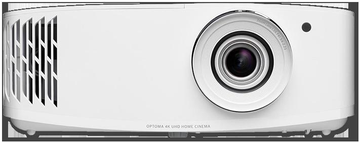 Optoma UHD50X 4K HDR 240Hz 3400 Lumen Cinema Gaming Projector