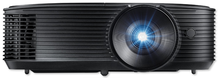 Optoma W335 DLP Projector