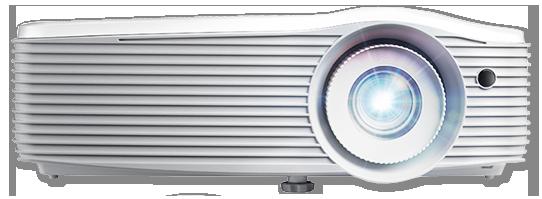 Optoma W512WL DLP Projector