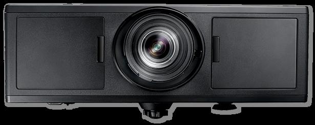 Optoma ZU500T WUXGA 5000 Lumens HDBaseT ProAV Laser Projector