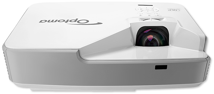 Optoma ZW310ST Laser Projector