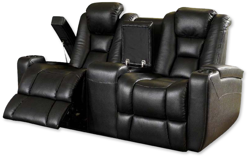 RowOne Evolution Premium Cinema seats - Love Seat