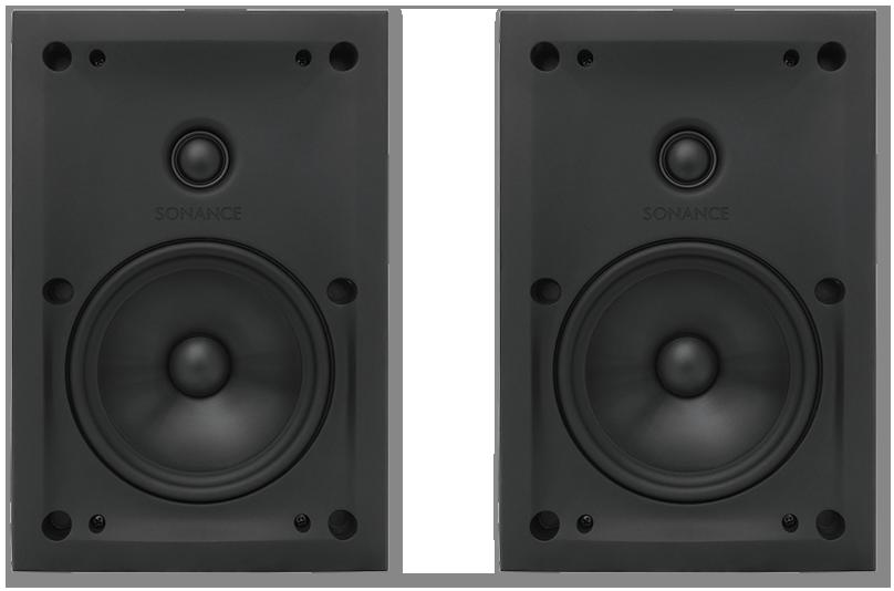 "Sonance VP Extreme VPXT6 6.5"" Outdoor Speakers"