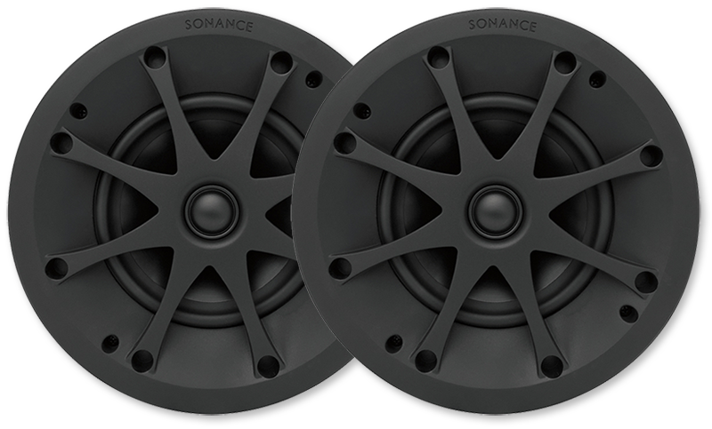 "Sonance VP Extreme VPXT6R 6.5"" Outdoor Speakers"