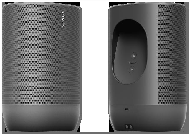 Sonos Move Portable Wireless Speaker