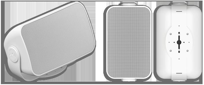 Sonos Outdoor Speaker by Sonance