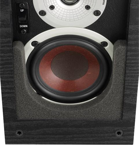 ALTECO speaker detail
