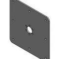 Square Base Plate ITEM NO. 1425006