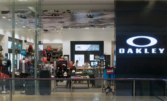 Oakley Store - Sydney
