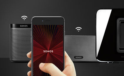 What is Sonos App