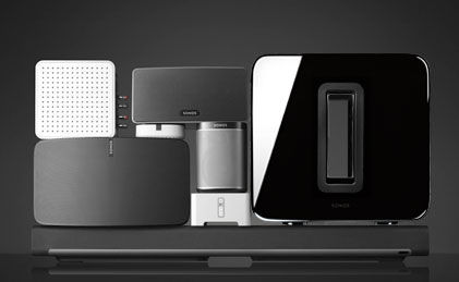 What is Sonos System