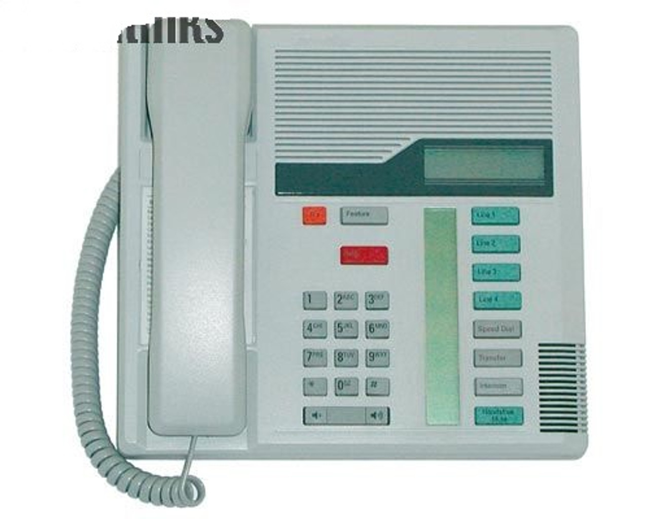 What Phone System Does My Meridian Telephone Work On?