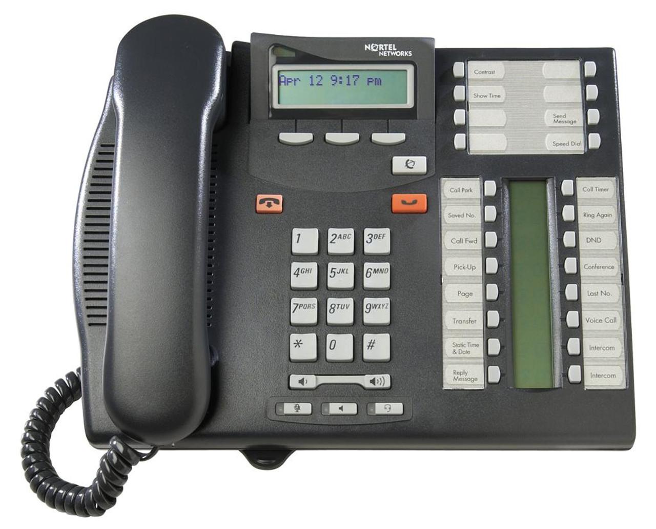 Avaya Business Series Terminal T7316E Digital Phone - NEW