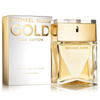 Michael Kors Gold Luxe Edition EDP (W)