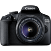 Canon EOS 1500D - Parallel Imported